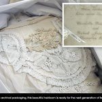 Heirloom Wedding Gown Five