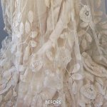 Heirloom Wedding Gown Four