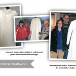 Wedding Gown Preservation Sixteen