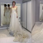 Wedding Gown Preservation Two