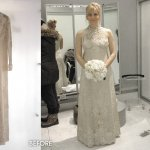 Wedding Gown Preservation Six