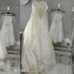 Wedding Gown Preservation Eleven